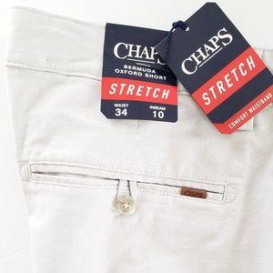 🆕️ 34-Chaps Bermuda shorts